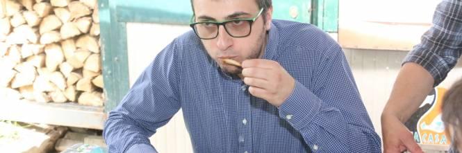 Il sindaco del cremonese mangia una nutria 1