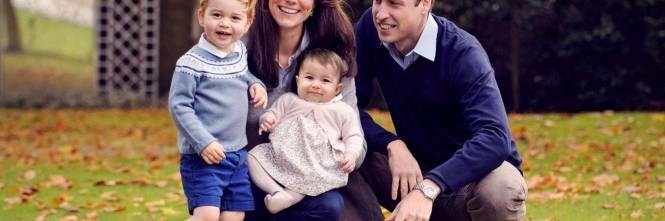 Principe George e Principessa Charlotte, le foto 1