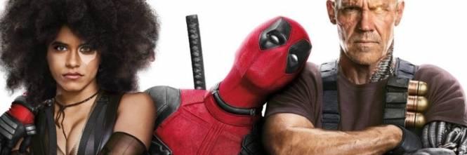 Deadpool 2 Un Sequel Creato A Misura Di Fan Ilgiornale It