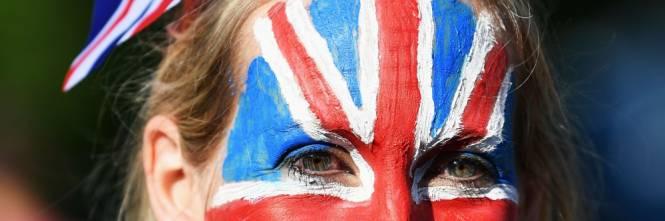 Royal Wedding: il Regno Unito in festa 1
