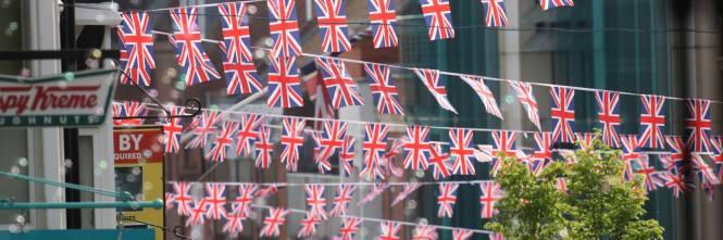 Royal Wedding: i preparativi 1