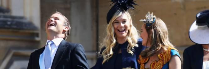 Chelsy Davy, le foto della ex del Principe Harry 1