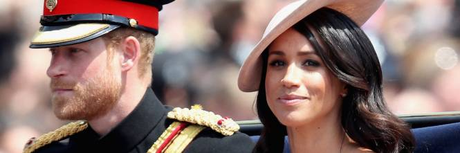 Meghan Markle e Kate Middleton, le foto 6