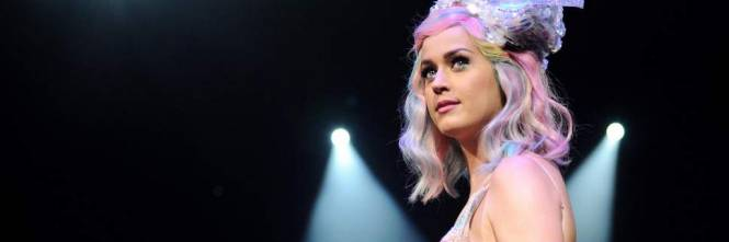 Katy Perry, le foto dell'artista 1