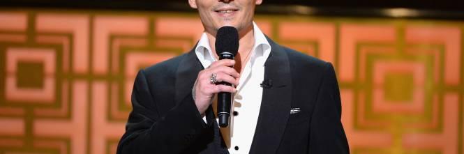 Johnny Depp, look sexy 1