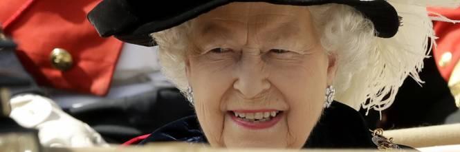 La Royal Family in foto 1