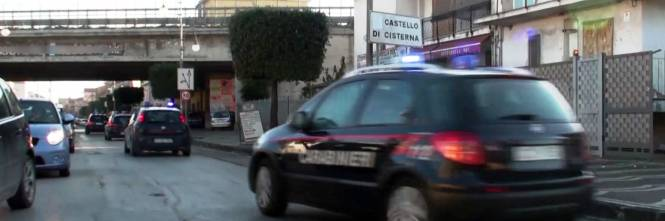 Intimidazioni a familiari del pentito: il blitz dei carabinieri 1