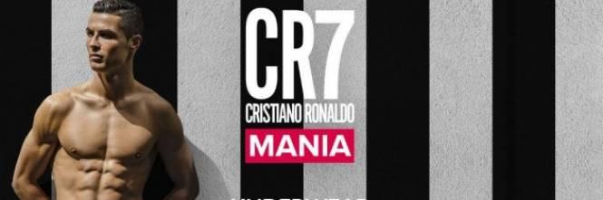 Ronaldo è Già Della Juve Si Capisce Guardando Il Suo Intimo