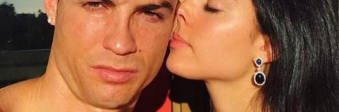 Georgina Rodriguez, la sexy fidanzata di Cristiano Ronaldo 1