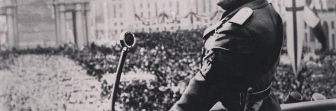 Calendario Mussolini 2020.Ilgiornale It