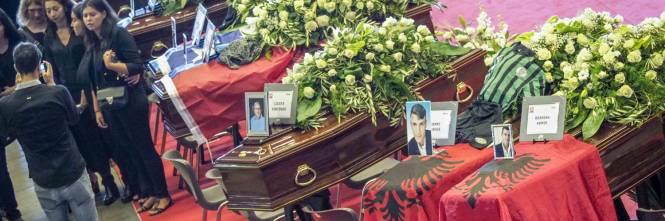 Funerali di Stato a Genova 1