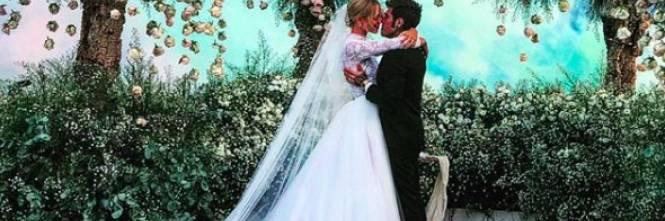 Frase Matrimonio Romano : La ferragni scoppia in lacrime al suo matrimonio