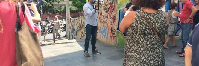 """Napoli, i residenti di Salvator Rosa e Materdei: """"Qui troppe rapine"""" 1"""