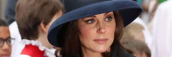Kate Middleton e Camilla Parker Bowles, le foto più belle 1
