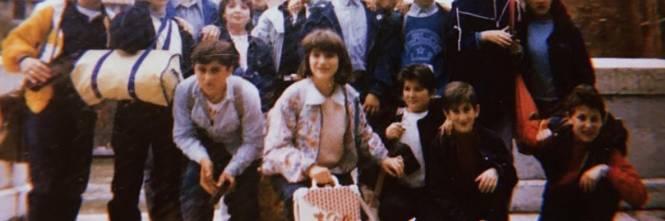 Laura Pausini, i ricordi di scuola: foto 1