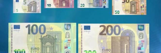 Risultati immagini per nuove banconote