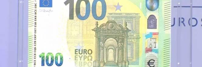 Banconote nuove da 100 e 200 euro 1