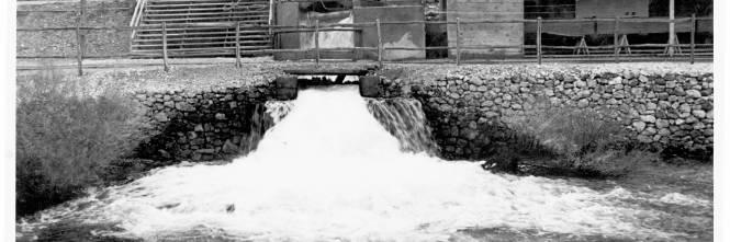 Via Acquedotto Del Peschiera.Inaugurata A Roma La Mostra Sugli 80 Anni Dell Acquedotto