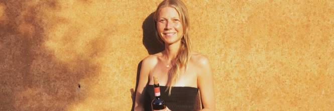 Gwyneth Paltrow, le foto dell'attrice 1