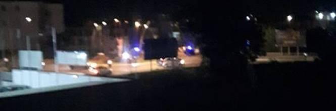 Brusciano, gambizzato mentre rientrava dal lavoro: i carabinieri sul posto 1
