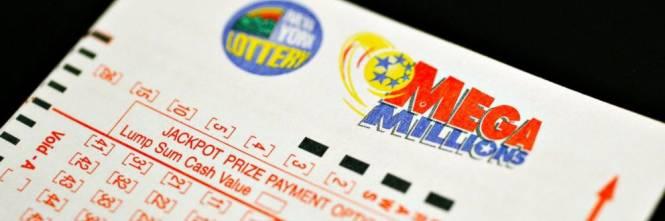 Usa, perde biglietto della lotteria. Glielo restituiscono e vince 273 milioni