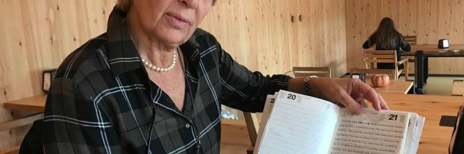 Il diario inedito del cugino di Norma Cossetto 1