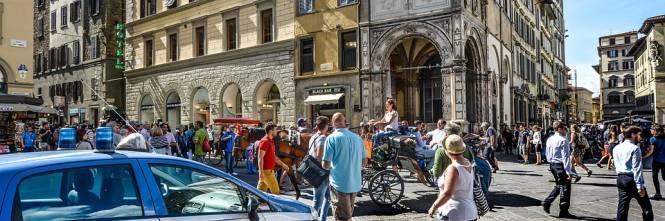 Bologna, richiede il permesso di soggiorno ma finisce in ...