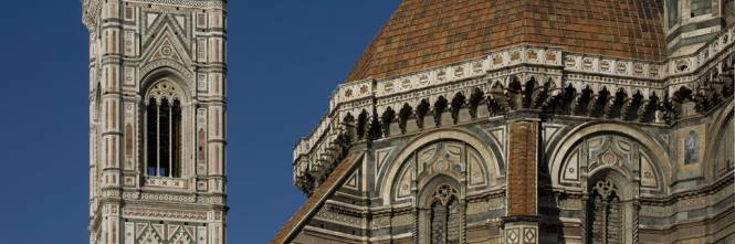 Un Tesoro Nel Campanile Di Giotto