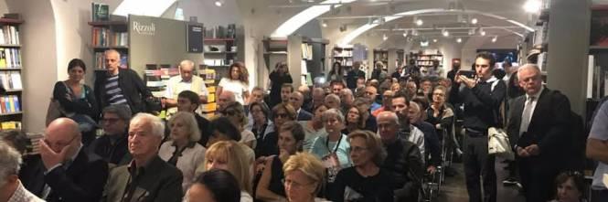 Le presentazioni del libro da Roma a Milano, fino a Trieste e Monfalcone  1