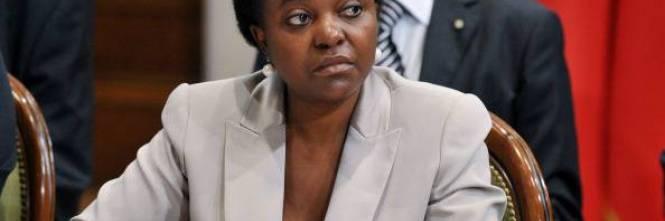 Kyenge, parla il marito: ?