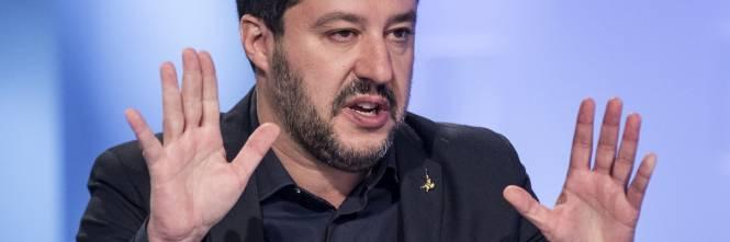Tav, Governo di tensione . Salvini: 'Di Maio mi spieghi il suo no'