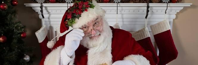 Babbo Natale A Casa Dei Bambini.Svela Ai Bambini Che Babbo Natale Non Esiste Scoppia Il