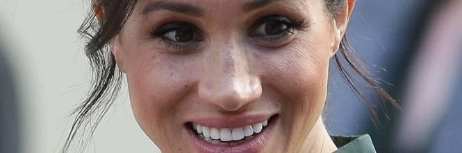 Meghan Markle, le foto della duchessa 1