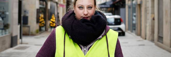 Montmartre, Caen, Ventimiglia: ancora proteste dei gilet gialli 1