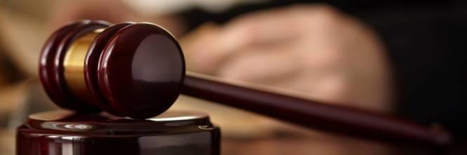 D Introno Arredo Bagno Corato.Tangenti A Magistrati Imprenditore Pagai 2 Milioni
