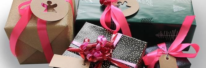 Regali Di Natale Per Cognata.Regali Di Natale Indesiderati Molti Se Ne Disfano Quasi Subito