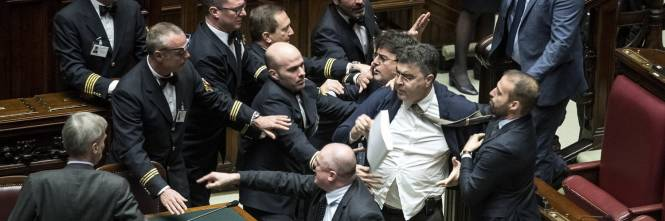 Risultati immagini per fiano pd al parlamento