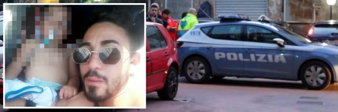 Napoli bimbo ucciso di botte fermato compagno della madre for Scopa sul divano