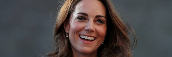 Kate Middleton, la beneficenza in foto 1