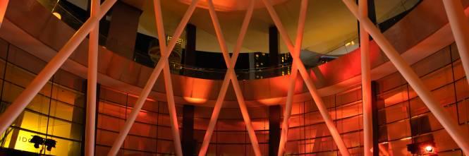 Dalle trincee all'architettura, il secolo puntuale dell'orologio Mido, che vede il futuro 1