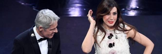 Sanremo 2019, la terza serata: foto 1