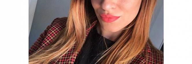 Lady Sturaro da urlo su Instagram: gli scatti di Federica Pignotti 1