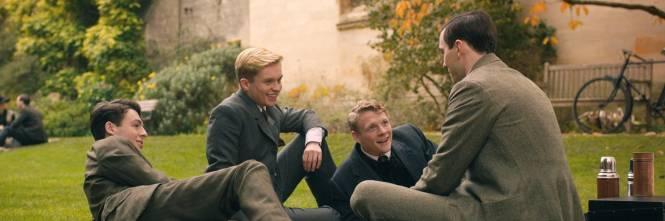 Tutti I Segreti Di Tolkien Il Film Che Racconta Il Signore
