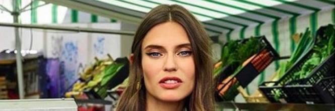 Bianca Balti alle sfilate milanesi con il nuovo misterioso fidanzato 6