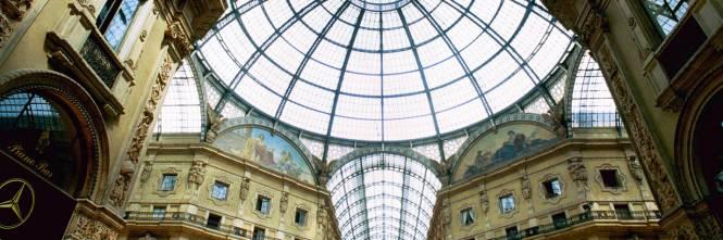 Galleria Il Tar Congela La Gara Per 2 Ristoranti E Feltrinelli Fa