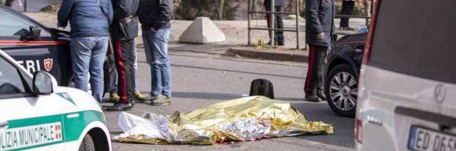 Psicosi a torino l 39 assassino pu colpire ancora - Muratore piastrellista torino ...