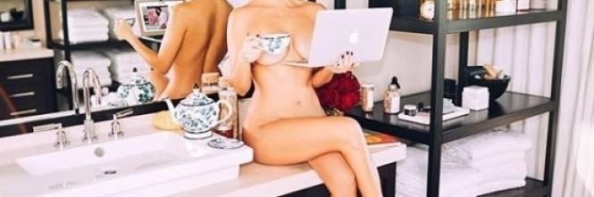 kourtney kardashian diet app