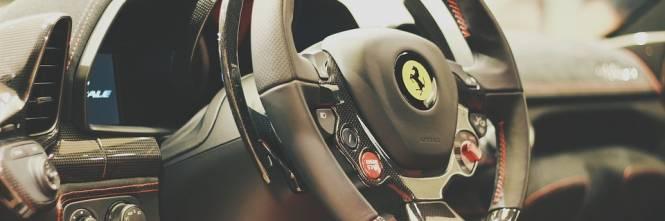 Ruba una Ferrari da 200mila euro si schianta e muore