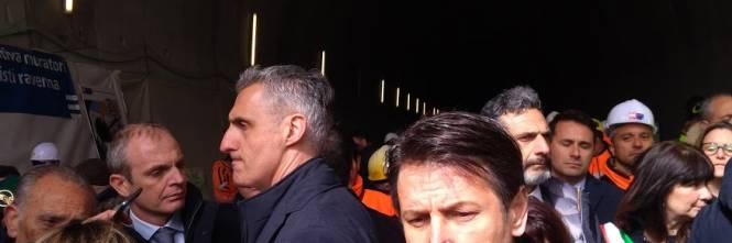 Conte e Toninelli a Caltanissetta  1