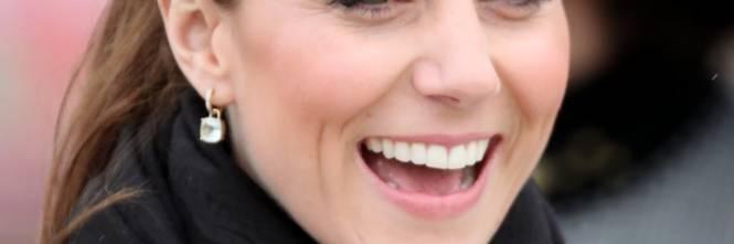 Kate Middleton: la duchessa di Cambridge in foto 1
